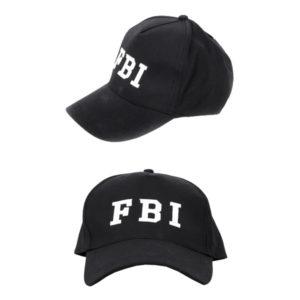 FBI-Keps - One size