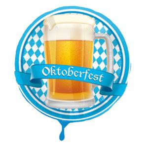 Folieballong Oktoberfest