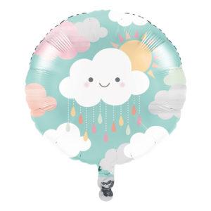 Folieballong Sunshine Baby Showers - 1-pack
