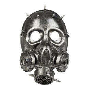 Gaspunk Gasmask - One size