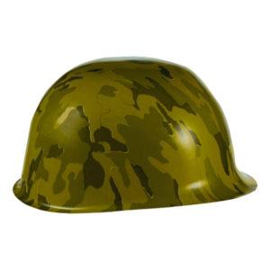 Hjälm för Barn Kamouflage - One size