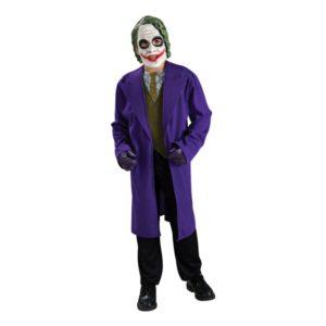 Jokern Barn Maskeraddräkt - Large