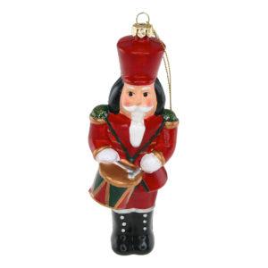 Julhänge Man med Trumma - 1-pack