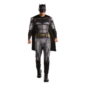 Justice League Batman Maskeraddräkt - X-Large