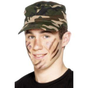 Keps militär