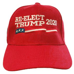 Keps re-elect Trump USA