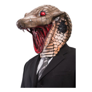 Kobra Mask - One size