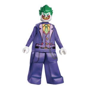 LEGO Jokern Prestige Barn Maskeraddräkt - Medium