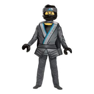 LEGO Nya Deluxe Barn Maskeraddräkt - Large