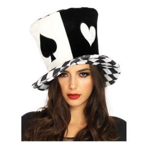 Mad Hatter Hatt Deluxe - One size