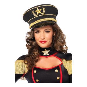 Militär Hatt Deluxe - One size