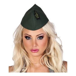 Militärhatt - One size