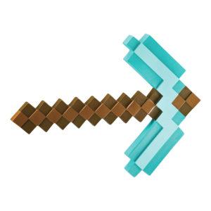 Minecraft Yxa