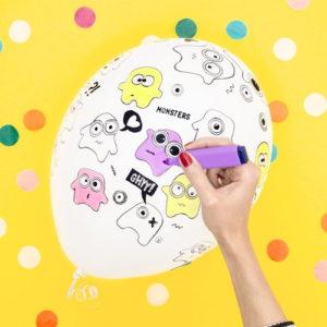 Monsterballonger