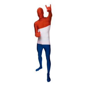 Morphsuit Holland - Large