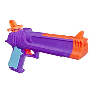 Nerf Fortnite Super Soaker Vattenpistol