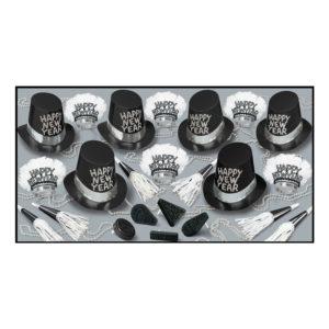 Nyårskit Happy New Year Tuxedo Nite