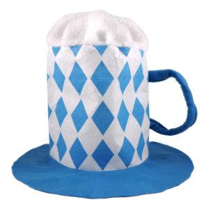 Oktoberfest Sejdel Hatt