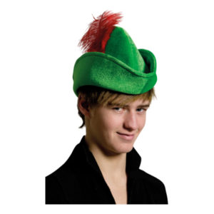 Peter Pan Hatt - One size