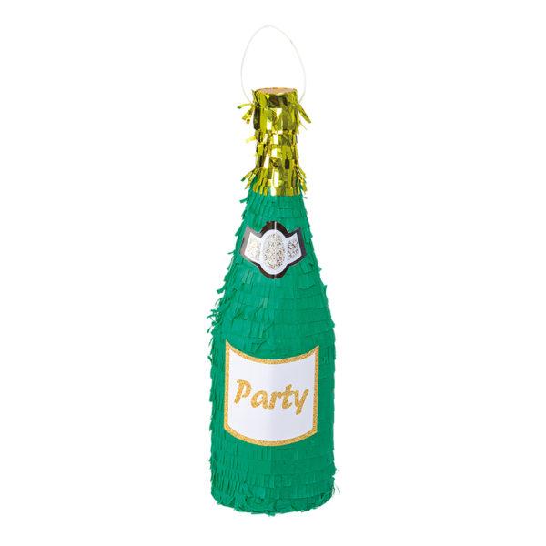 Pinata Champagneflaska