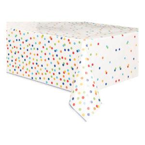 Plastduk Polka Dot