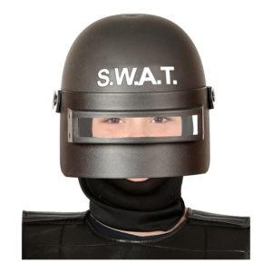 S.W.A.T Hjälm för Barn - One size