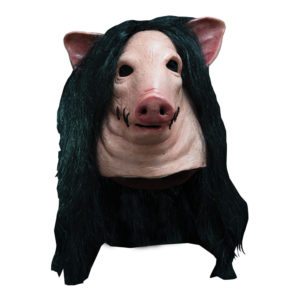 SAW Pig Deluxe Mask - One size