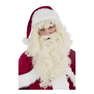 Saint Nicholas Perukset - One size