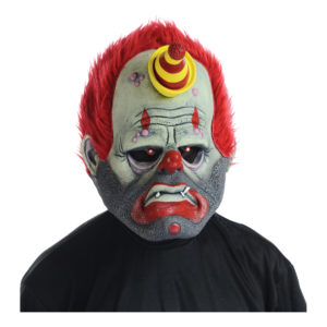 Scummo Clown Mask - One size