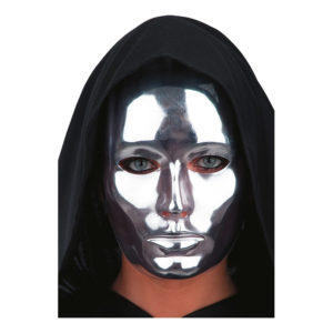 Silvermask Metallic - One size