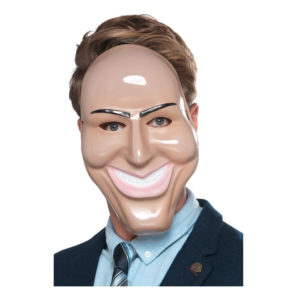 Smile Killer Mask - One size