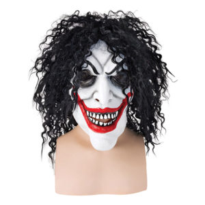 Smiling Man Mask - One size