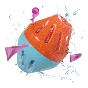 Splash Timer Game