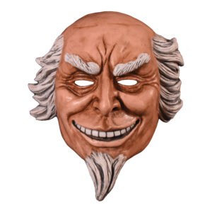 The Purge Uncle Sam Mask - One size