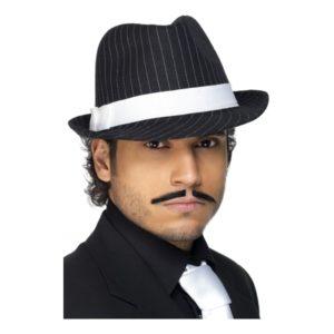 Trilby Gangsterhatt - One size