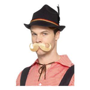 Tysk Trenker Deluxe Hatt - One size