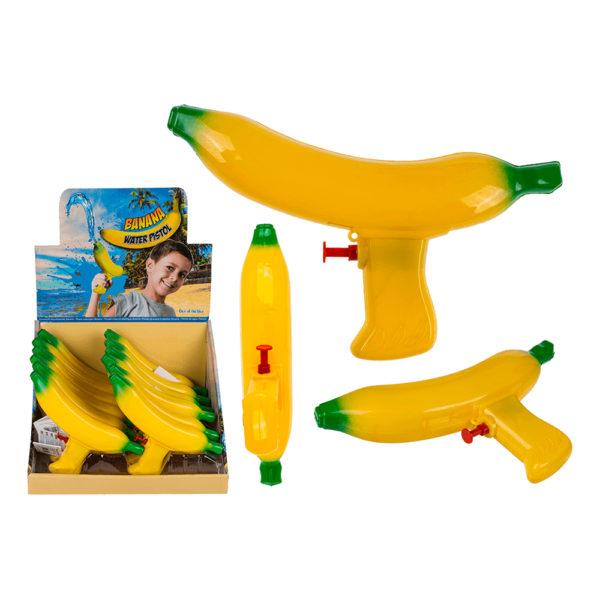 Vattenpistol Banan