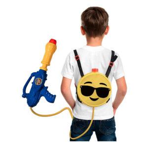 Vattenpistol Ryggsäck Emoji