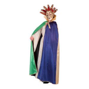 Venetiansk Mantel Deluxe - One size