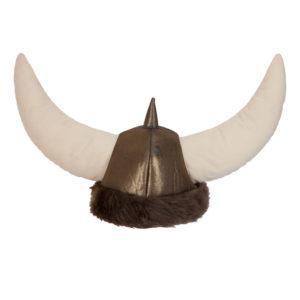 Vikingahjälm Deluxe - One size