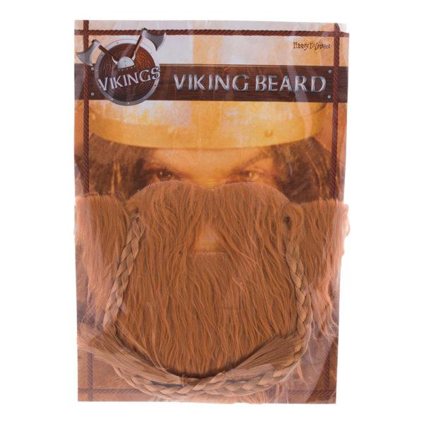 Vikingaskägg