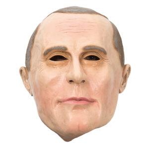 Vladimir Putin Mask - One size