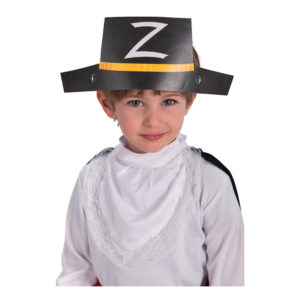 Zorrohattar i Papp - 6-pack