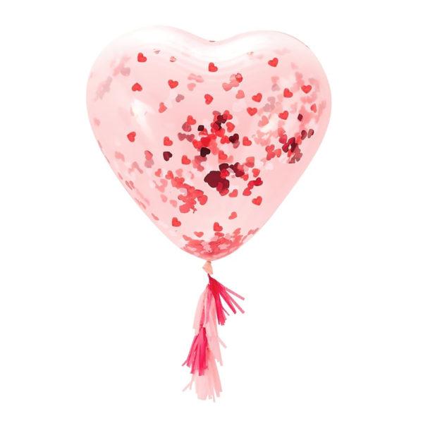 Ballongkit Be My Valentine - 1-pack