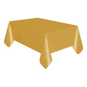 Bordsduk Guld