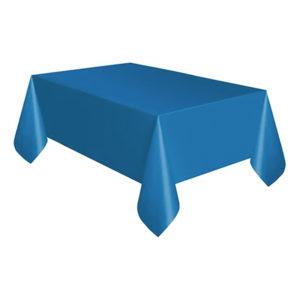 Bordsduk Mörkblå