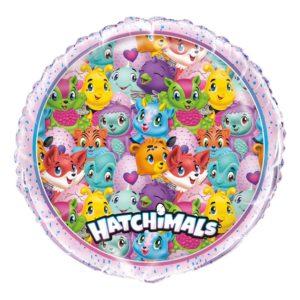 Folieballong Hatchimals