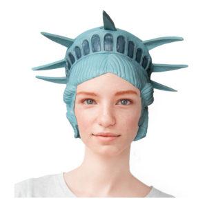 Frihetsgudinnan Hatt - One size