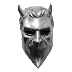 Ghost! Nameless Ghouls Mask - One size
