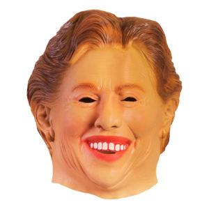 Hillary Mask - One size